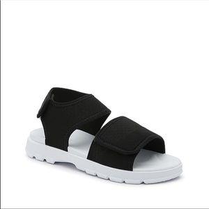 NWT Hunter Original Sandals size 9